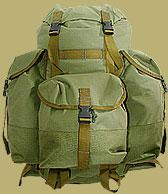 Рюкзаки патруль 3 covertec рюкзаки